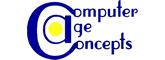 Computer Age Concepts logo